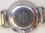 Часы Швеция Daniel Wellington Женские часы Classic DW номер 03050071506 оригинал, фото №13