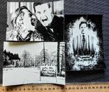 Фотографии 90-х гг. Твин Пикс. Twin Peaks. Репринт, фото №2