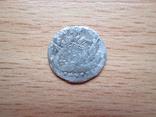 5 копеек 1758г. серебро, фото №4