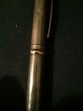 Ручка серебрянная, фото №9