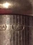 Ручка серебрянная, фото №10