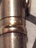 Ручка серебрянная, фото №11