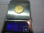 5 долларов 1880 сша, фото №5