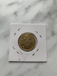 Монета 5 Рублей  1840 год копия, фото №3