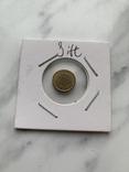 Монета 1 доллар 1852 год копия, фото №3