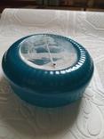 Коробка толстый сластик накладная крышка., фото №5