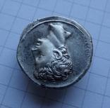 Денарій, Октавіан Август / козеріг., фото №5