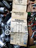 Мега лот более 30 кг Конденсаторов Транзисторов Резисторов Плат Колонок, фото №3