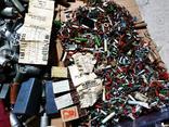 Мега лот более 30 кг Конденсаторов Транзисторов Резисторов Плат Колонок, фото №2