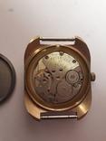 Часы  механические CARDINAL,AU10, фото №7