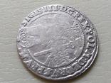 Коронный Орт 1623 год. Быгдощ. (№1)., фото №4