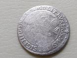 """Коронный Орт 1621 год. Быгдощ. (№5). нет буквы S """"SIGI""""., фото №4"""