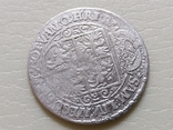 """Коронный Орт 1621 год. Быгдощ. (№5). нет буквы S """"SIGI""""., фото №10"""