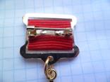 Орден боевого красного знамени копия, фото №6
