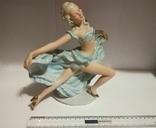 Танцовщица. Германия, фото №2