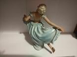 Танцовщица. Германия, фото №5