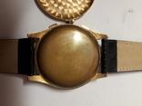 Часы золотые швейцарские TITUS, фото №8