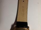 Часы золотые швейцарские TITUS, фото №12