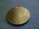 Медаль 1904-1905    копия, фото №5