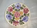 Тарелка колекционная Польща, фото №2