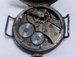 Наручные Швейцарские часы 1910-х годов., фото №7