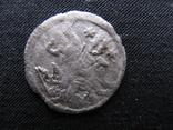 Дводенарий 1620 (R-4), фото №2