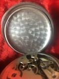 Часы карманные, фото №6