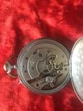 Часы карманные, фото №7
