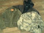 Куртки походные 2 шт.+ флис разм.S, фото №10