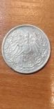 Германия, пол-марки,1915 год, фото №3