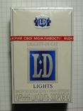 Сигареты LD  LIGHTS