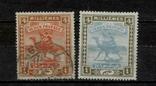 Судан 1902 верблюд колонія Британії, фото №2