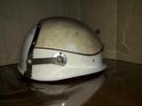 Каска , шлем пожарника СССР, фото №4