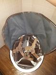 Каска , шлем пожарника СССР, фото №5