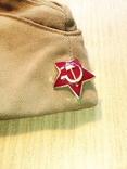 Пилотка СССР, 1979, фото №8