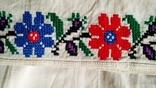 Старинная вышиванка Сумщина, фото №9