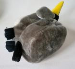 Рюкзачок-пингвинчик для самых маленьких, фото №7