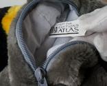 Рюкзачок-пингвинчик для самых маленьких, фото №12