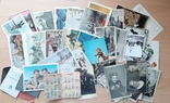 Открытки, фотографии и прочее, фото №2