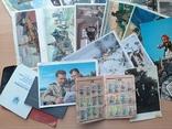 Открытки, фотографии и прочее, фото №8
