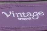 Две бирки на чемодан Vintage travel, фото №4