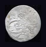 Египет пара 18 век серебро, фото №2