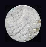 Египет пара 18 век серебро, фото №3