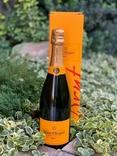 Champagne Veuve Cliequol, фото №2