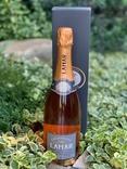Champagne Lamar, фото №2