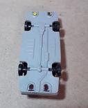 Машинка СССР гонка 4, фото №3