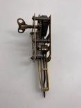 Старинный механический гравер., фото №2