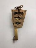 Старинный механический гравер., фото №3