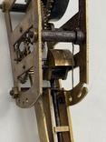 Старинный механический гравер., фото №5