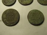 Деньга, 5 шт. (кошель), фото №5